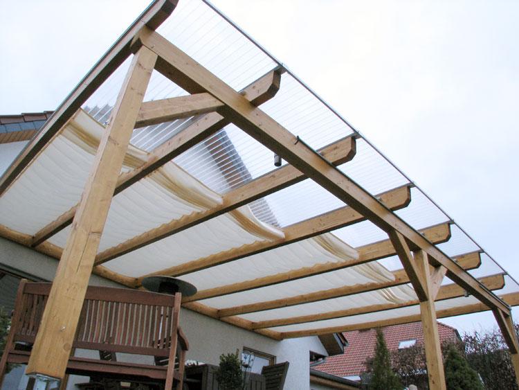 planung innenbeschattung wintergarten terrassen berdachung. Black Bedroom Furniture Sets. Home Design Ideas