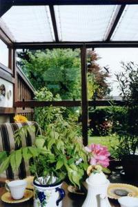 Sonnensegel glasdach - Beschattung wintergarten seilspann ...