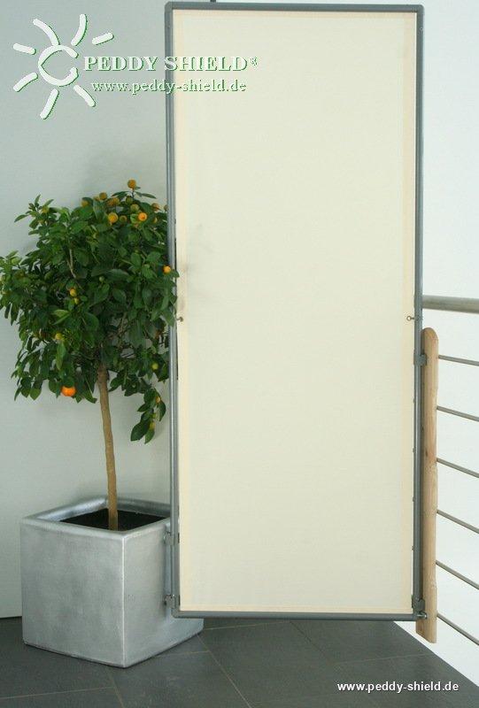 sichtschutz balkon seitlich erlaubt ~ carprola for ., Terrassen ideen