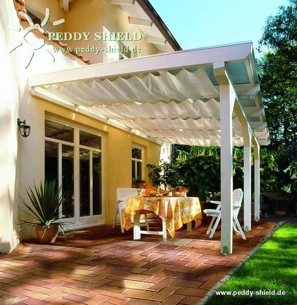 sonnensegel wintergarten, sonnensegel wintergarten 96 x 380 cm - uni weiß für die, Design ideen