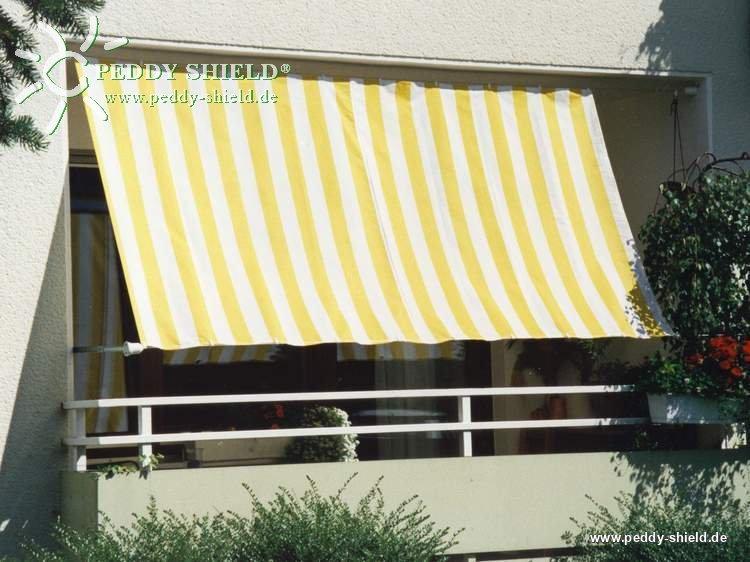 Extrem Seilspanntechnik Bausatz Balkon-I für eingeschnittene oder CB39