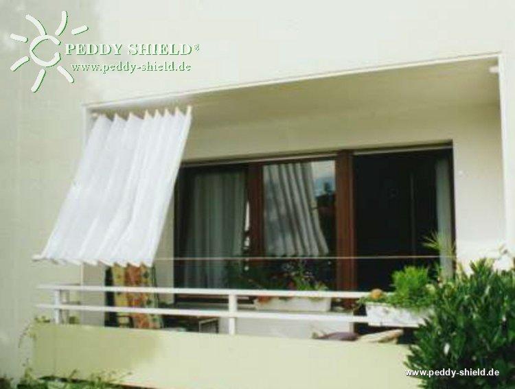 Relativ Seilspanntechnik Bausatz Balkon-I für eingeschnittene oder RX12
