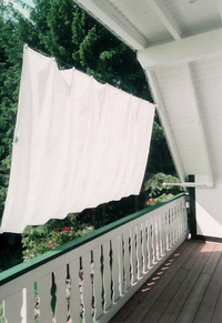 seilspanntechnik bausatz balkon i f r eingeschnittene oder loggiatyp balkone als sonnenschutz. Black Bedroom Furniture Sets. Home Design Ideas