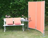 combi st nder zum beschweren mit einer granitplatte f r einen maximal windstabilen sichtschutz. Black Bedroom Furniture Sets. Home Design Ideas
