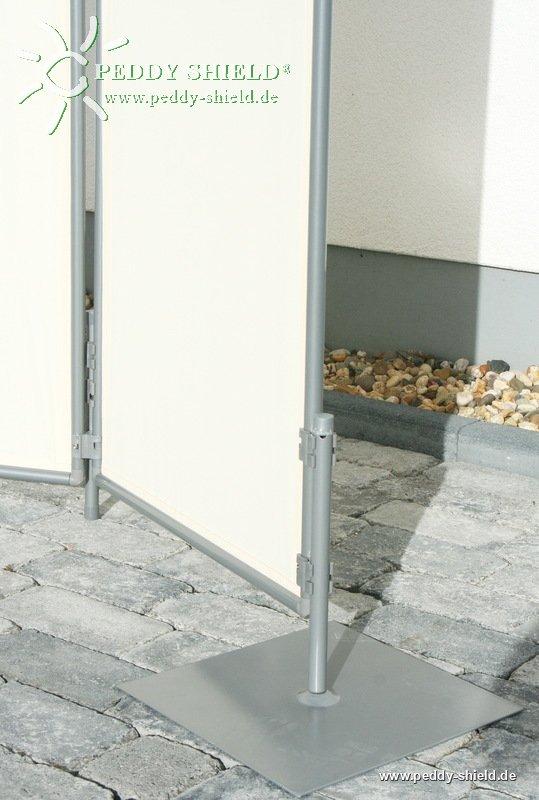 00400820170301 sichtschutz terrasse faltbar. Black Bedroom Furniture Sets. Home Design Ideas