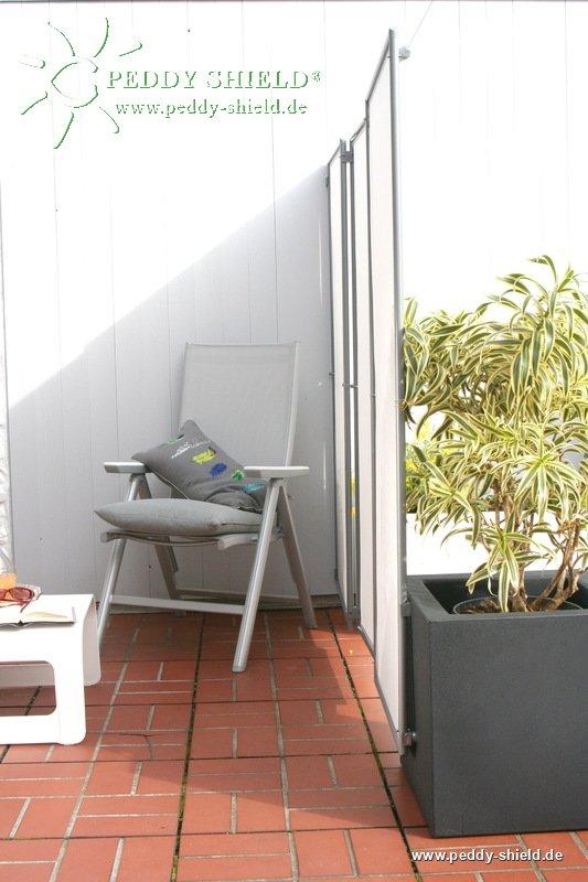 Sichtschutz Terrasse Faltbar ~ Die neueste Innovation der Innenarchitektur und Möbel