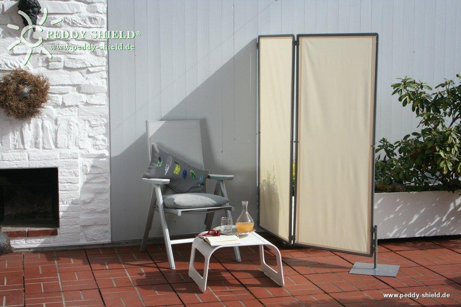 sichtschutz paravent sichtschutz mobil f r den garten. Black Bedroom Furniture Sets. Home Design Ideas