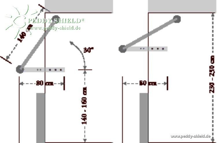 bausatz balkon i f r loggiatyp balkone eingeschnitten. Black Bedroom Furniture Sets. Home Design Ideas