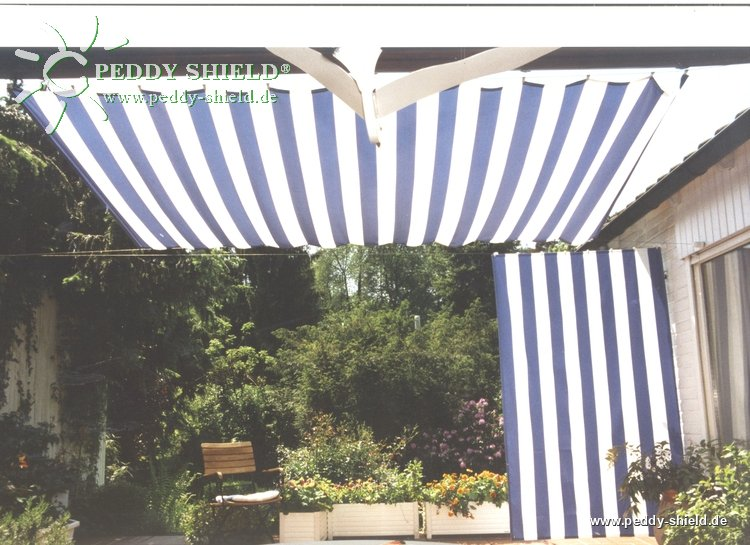 sonnensegel terrasse - viele möglichkeiten für sonnenschutz - Sonnensegel Terrasse Sonnenschutz