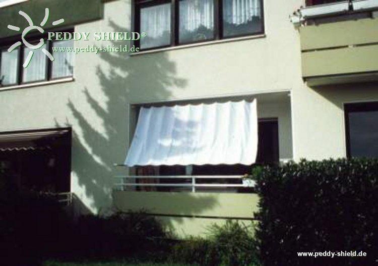 Super Fotogalerie - Seilspanntechnik Bausatz Balkon-I für  XL99