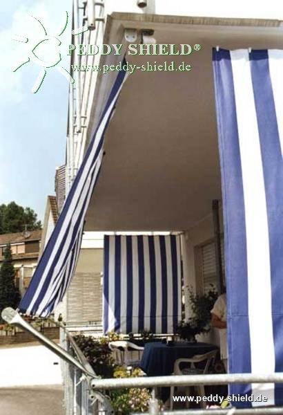 Hervorragend Fotogalerie - Seilspanntechnik - Bausatz Balkon-II bietet mit  ZC59